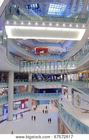 Modern architecture Kuala Lumpur