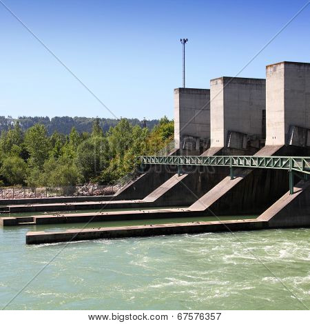 Hydro Power Plant