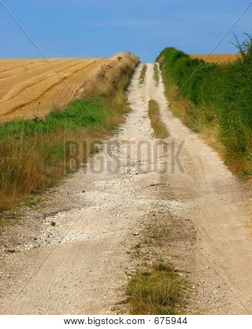Farmers Track