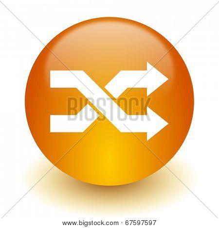 aleatory icon