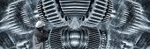 stock photo of titanium  - engineer - JPG