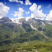 picture of gross  - Mountains in Austria - JPG