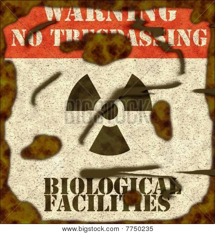 Apocalyptic Sign
