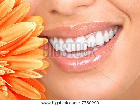 Sorriso e dentes