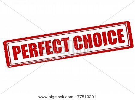 Perfect Choice