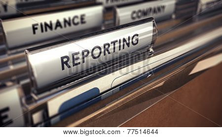 Business Reporting