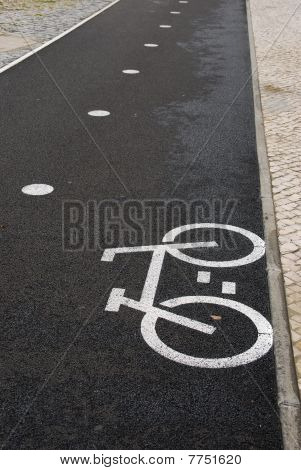 Bicycle Lane