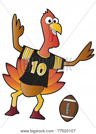 Touchdown Turkey