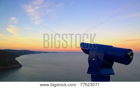 Telescope Coast