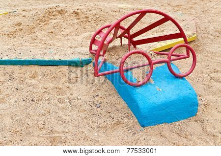 Toys To Play With Sand