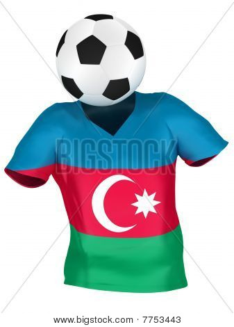 National Soccer Team Of Azerbaijan | All Teams Collection |