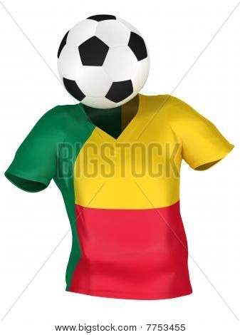 National Soccer Team Of Benin | All Teams Collection |