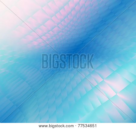 Web Page Background Blue