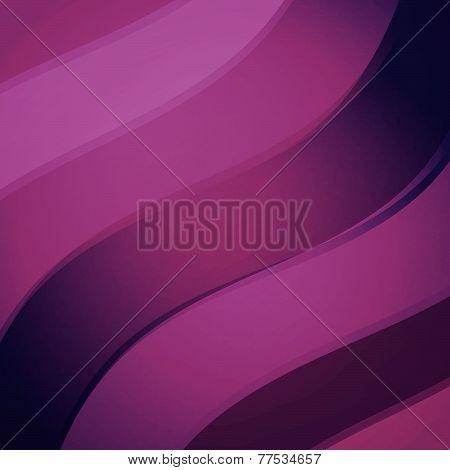 Ornate Background Design Wave
