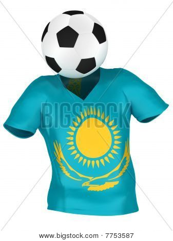 National Soccer Team Of Kazakhstan | All Teams Collection |