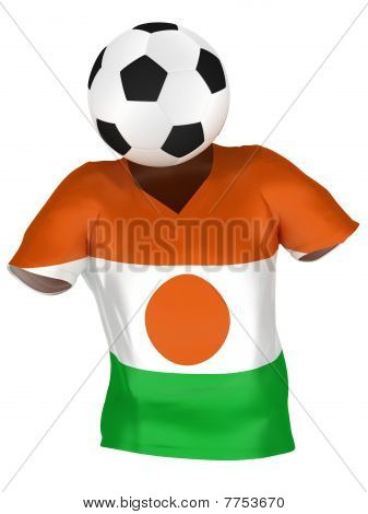 National Soccer Team Of Niger | All Teams Collection |