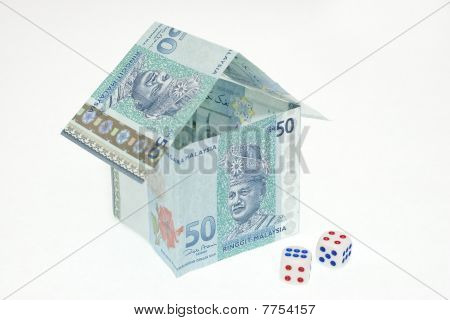 Malaysia Money House