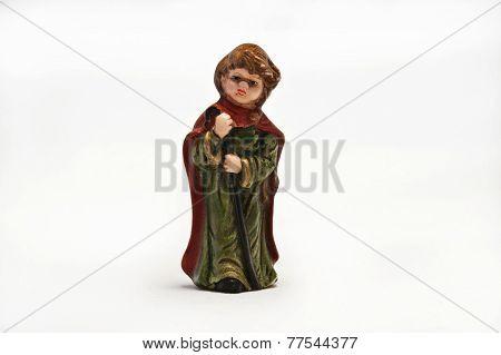 Bethlehem man