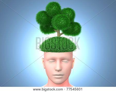 Think Green.