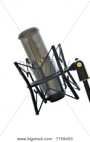 Studio Musical Microphone