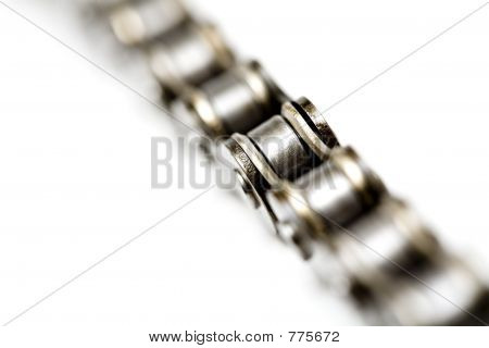 Chain Macro Isolated