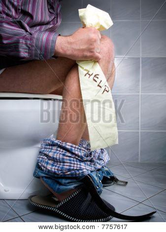 Ajuda de WC