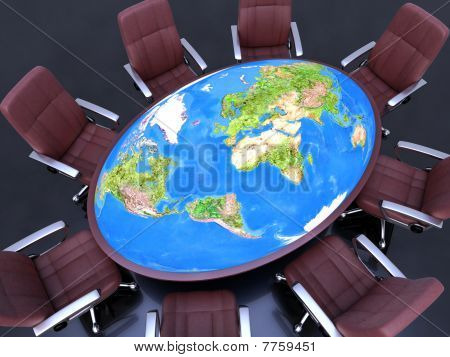 World Conference (Business Meeting)