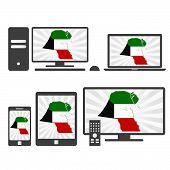 pic of kuwait  - Many device media  - JPG