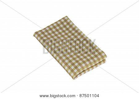 Handkerchief Isolated