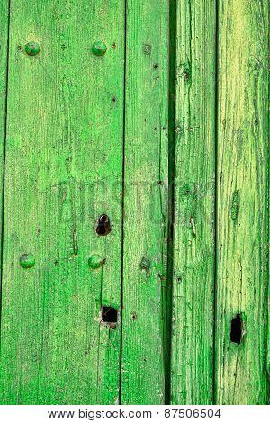 Green Planks