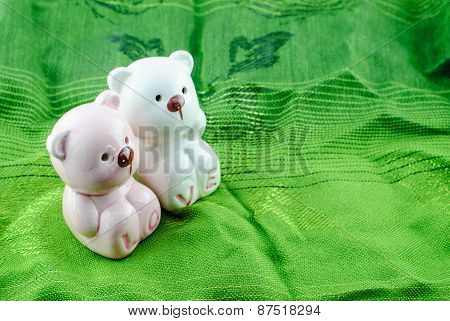 Toy Plush Teddy Bear