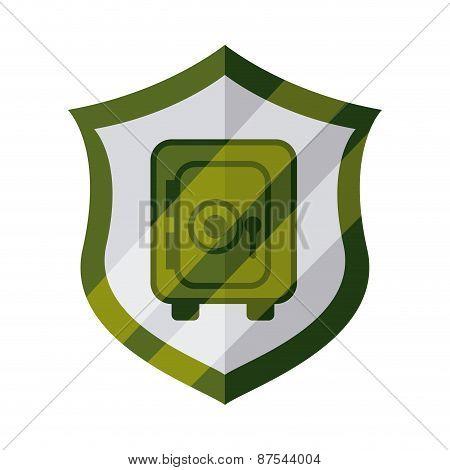 Safe design shield