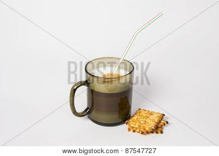 Coffee Latte Macchiato