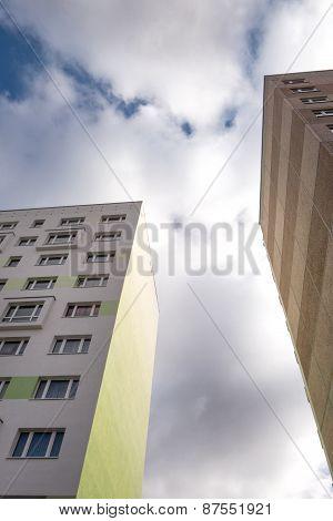 High-rises