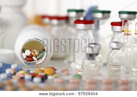 Drug/pills