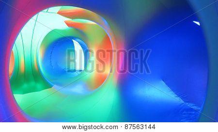 Rainbow Illumination