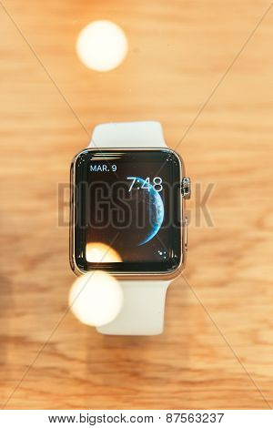 Apple Watch Luxury Edition