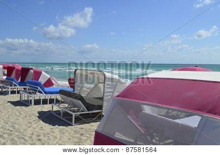 Miami Beach Scenic