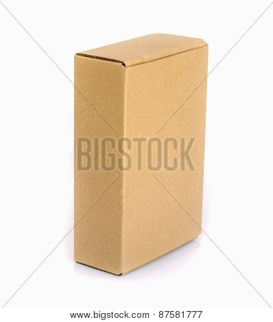 Cardboard Box .