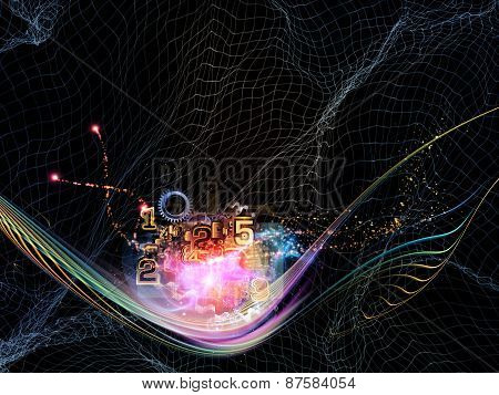 Depth Of Technology