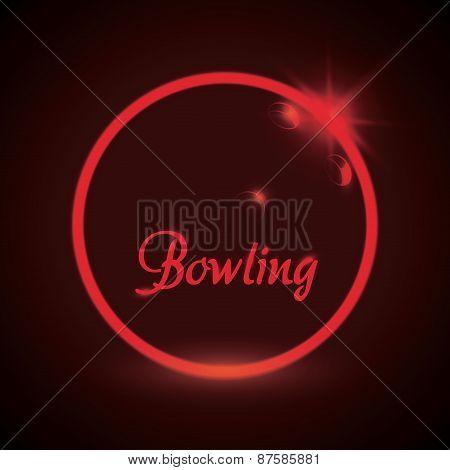 bowling sport