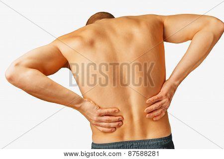 Acute Backache