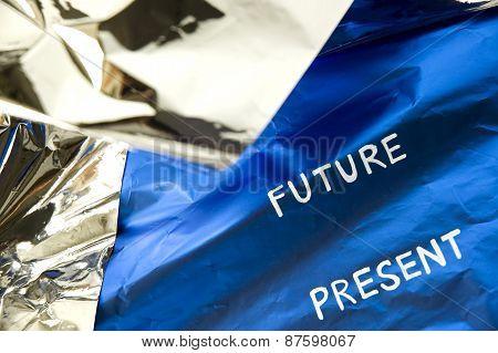 Present To Future