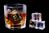 Whiskey And Ice