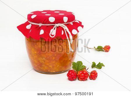 Cloudberry Jam