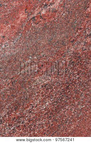 Red Granite.