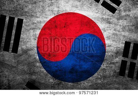 Flag Texture