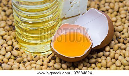 Vegetarian Product