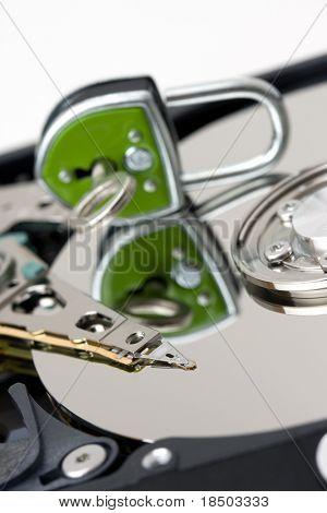 Encryption (Data security)