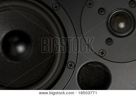Loud Speaker (Hifi)